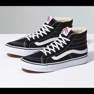 Vans Sk8-Hi Slim